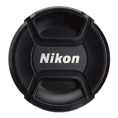 Nikon LC-72 72mm Nero tappo per obiettivo