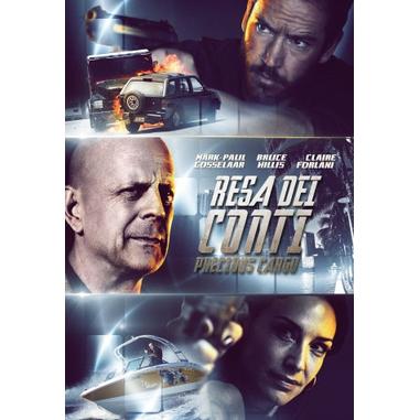 Resa dei conti (Blu-ray)