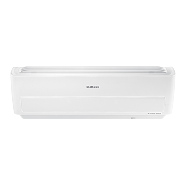 Samsung AR09RXWXCWKNEU + AR09RXWXCWKXEU Climatizzatore split system WindFree Bianco