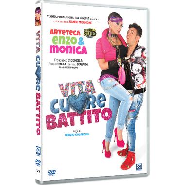 Vita Cuore Battito (DVD)
