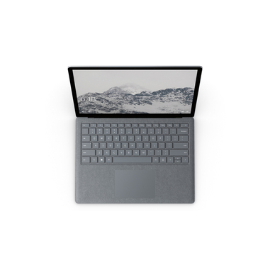 Microsoft Surface Laptop 128 GB, Intel Core i5, 4GB RAM, Platino