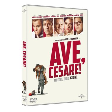 Ave Cesare! (DVD)