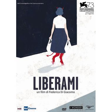Liberami (DVD)