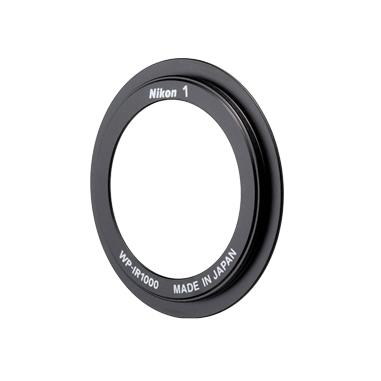 Nikon WP-IR1000 anello antiriflesso