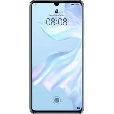 "Huawei P30 6.1"" 6 GB 128 GB Crystal"