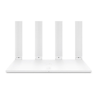 Huawei WS5200 router wireless Dual-band (2.4 GHz/5 GHz) Gigabit Ethernet Bianco