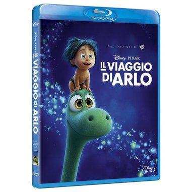 Il viaggio di Arlo (Blu-ray)