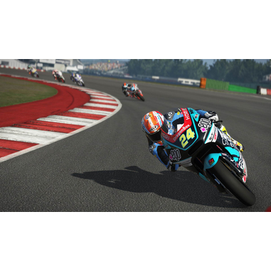 MotoGP 17, PS4 Basic PlayStation 4 Inglese videogioco