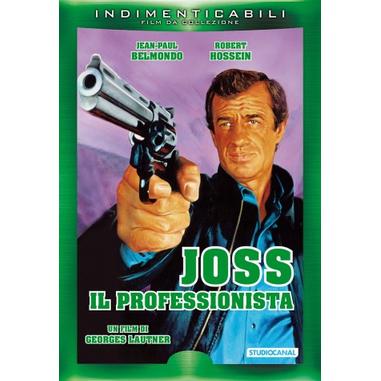 Joss il professionista (DVD)