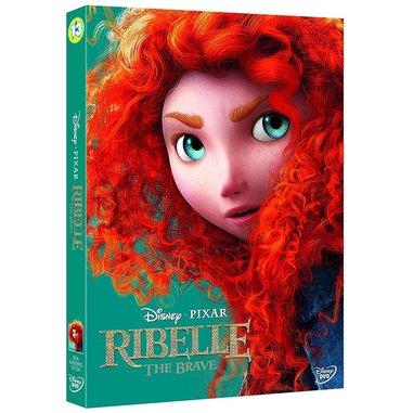Ribelle - 2016 (DVD)
