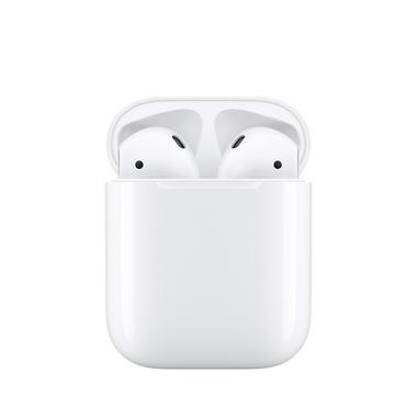 Apple AirPods Auricolare Stereofonico Senza fili Bianco auricolare