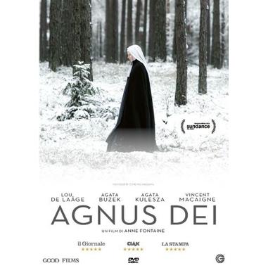Agnus Dei (DVD)