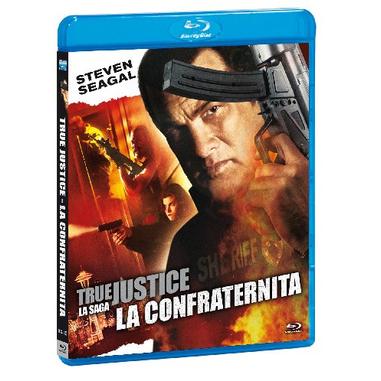 True Justice - La Confraternita (2011), (Blu-ray)