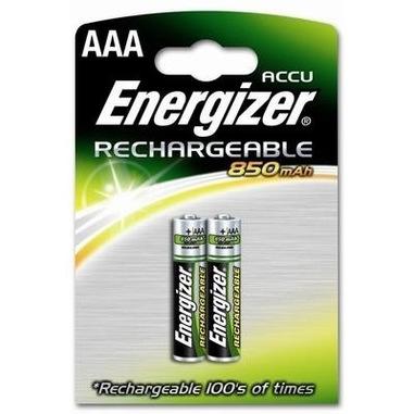 Energizer 638625 batteria per uso domestico Batteria ricaricabile Nichel-Metallo Idruro (NiMH)