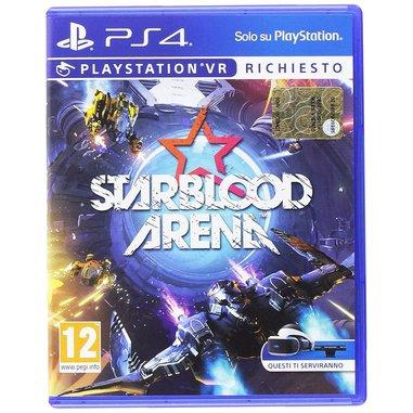 StarBlood Arena VR - PlayStation 4