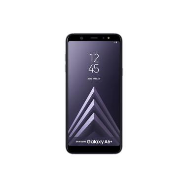 Samsung Galaxy A6+ 32 GB Dual SIM lavanda