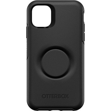 "OtterBox Otter + Pop Symmetry custodia per iPhone 11 15,5 cm (6.1"") Cover Nero"