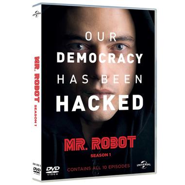 Mr. Robot - Stagione 1 DVD