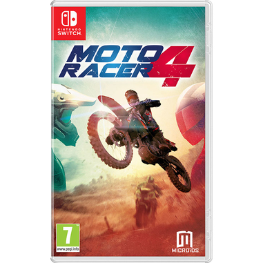 Moto Racer 4, Switch