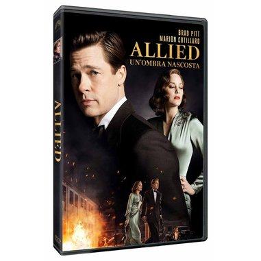 Allied – Un'ombra nascosta (DVD)