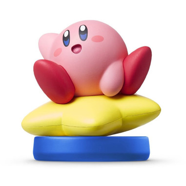 Kirby: planet Robobot + amiibo Kirby: Kirby collection- 3DS