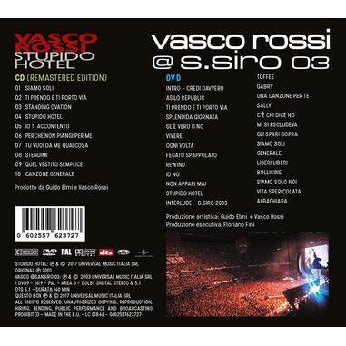 Stupido Hotel - Vasco Modena Park Edition