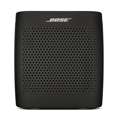 Bose® SoundLink® Colour Bluetooth® nero