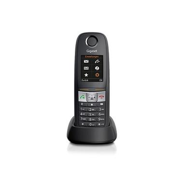 Gigaset E630HX Analog/DECT telephone Identificatore di chiamata Grigio