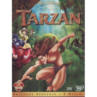 Tarzan - Edizione speciale (DVD)