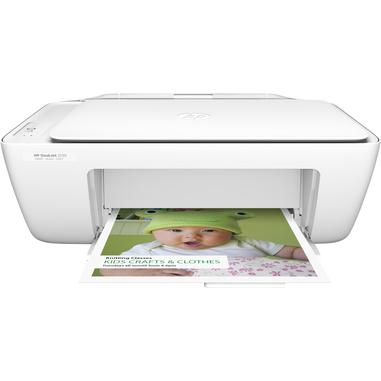 HP DeskJet 2130 4800 x 1200DPI Getto termico d'inchiostro A4 7.5ppm