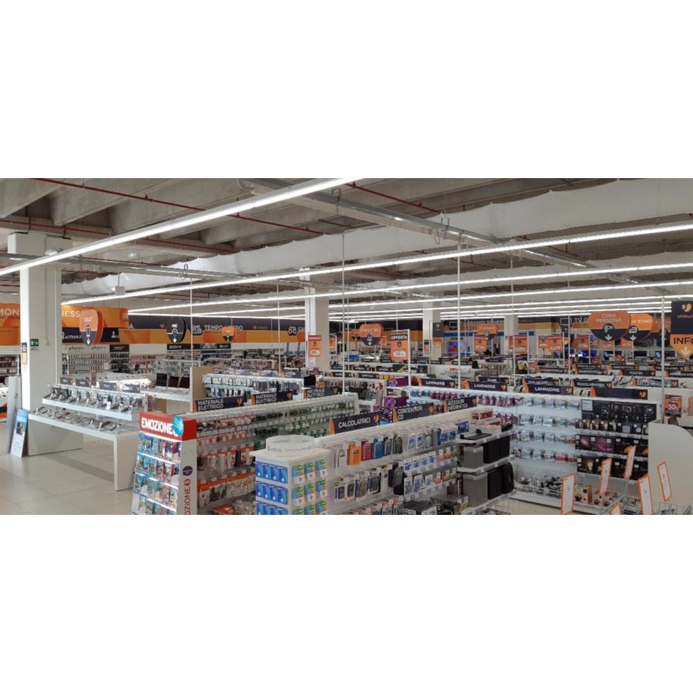 online retailer 513bd c5728 Negozio Unieuro Serravalle Scrivia Retail Park - Via ...