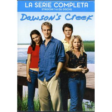 Dawson's Creek: collezione completa (DVD)