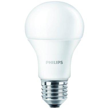 Philips Lampadina LED, Attacco E27, 13W equivalente a 100W