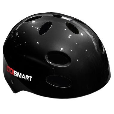 Go!Smart Casco protettivo nero taglia S/M