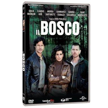 Il bosco - stagione 1 (DVD)