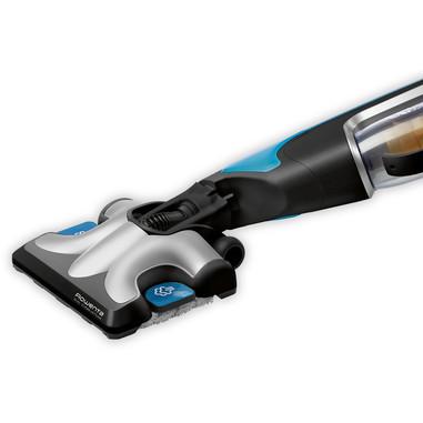Rowenta RY7535 Scopa a Vapore Clean & Steam