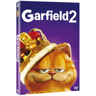 Garfield 2 - Funtastic (DVD)