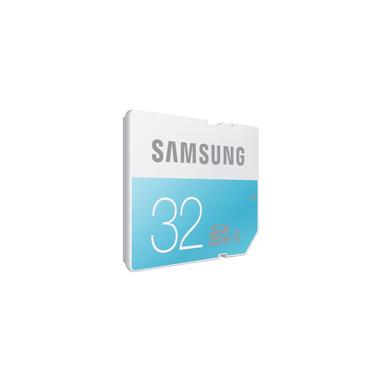 Samsung 32GB, SDHC Standard 32GB SDHC Classe 6 memoria flash