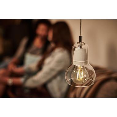 Philips LED Filament 60W E27 lampada LED