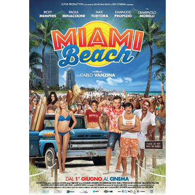 Miami Beach (DVD)