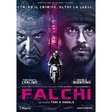 Falchi Blu-ray