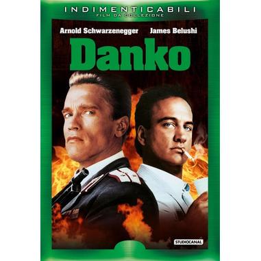 Danko, Blu-Ray Blu-ray 2D ITA