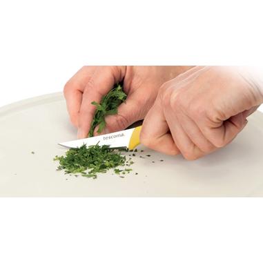 Tescoma Presto coltello sbucciatore antiaderente 8 cm