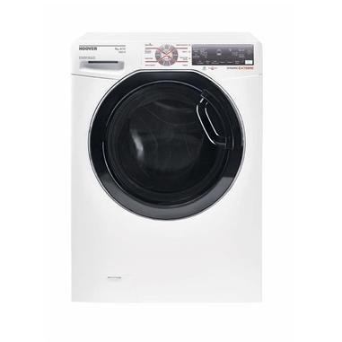 Hoover DWFTS59AH8 Libera installazione Carica frontale 9kg 1500Giri/min A+++-50% Bianco lavatrice
