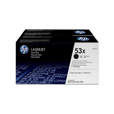 HP 53X Cartuccia laser 14000pagine Nero