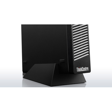 Lenovo ThinkCentre M83 2GHz i5-4590T PC di dimensione 1L Nero PC