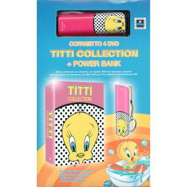 Titti collection (DVD)