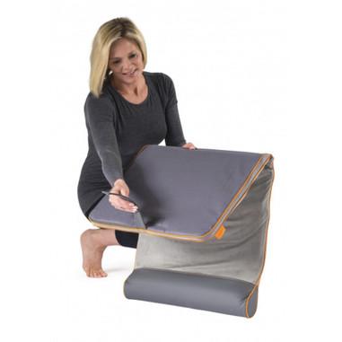 HoMedics Stretch - Tappeto massaggiante