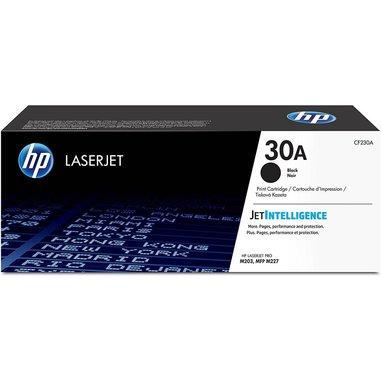 HP 30A Cartuccia laser 1600 pagine Nero