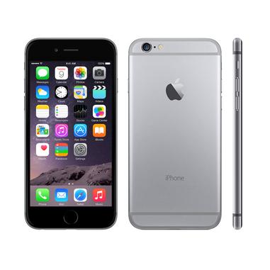 iPhone 6 SIM singola 4G 32GB Grigio